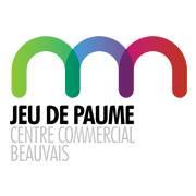 Centre commercial du Jeu de Paume - Beauvais